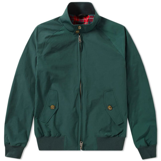Modculture buying guide: The Harrington Jacket