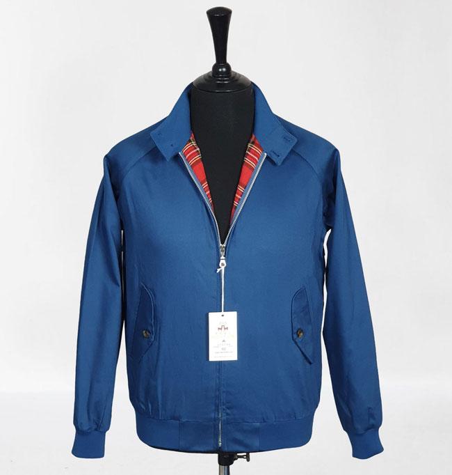 Real Hoxton Harrington Jacket