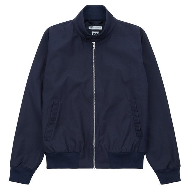British Millerain Harrington Jacket at Community Clothing