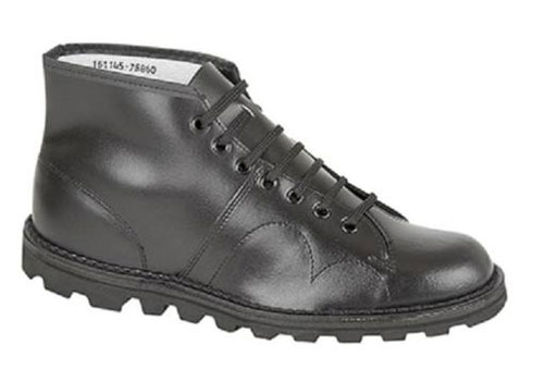 Budget classic: Monkey Boots by Grafters