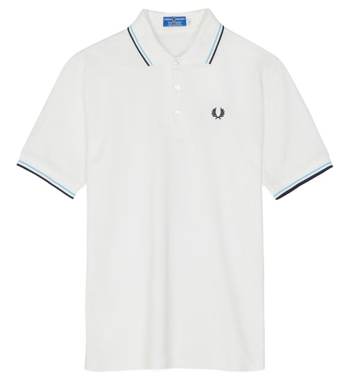 From the archives: 1979 Fred Perry Shirt