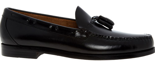 More discounted Bass loafers land at TK Maxx