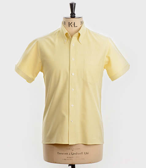 Baxter button-down shirt