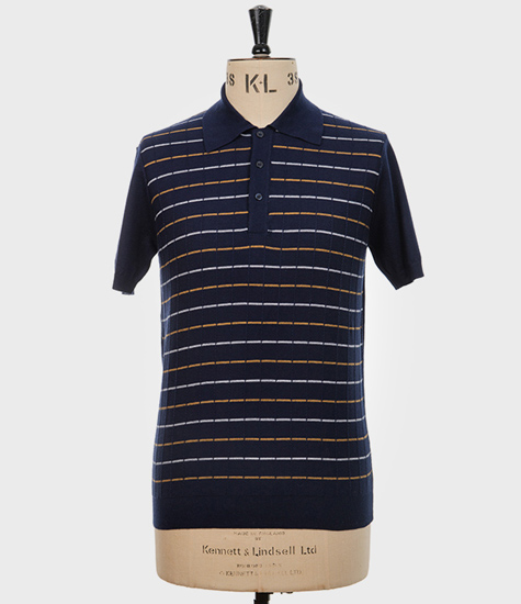 Carter polo shirt