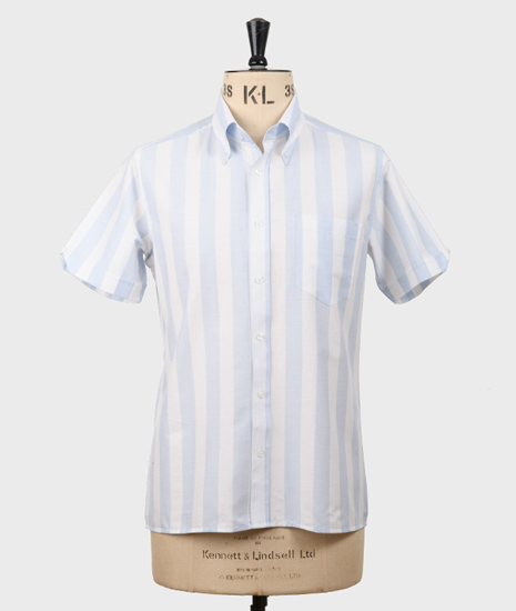 King button-down shirt