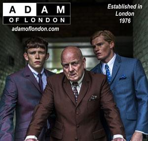 Adam of London