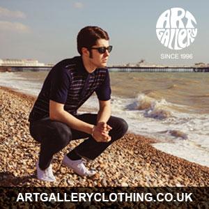 AGC Clothing
