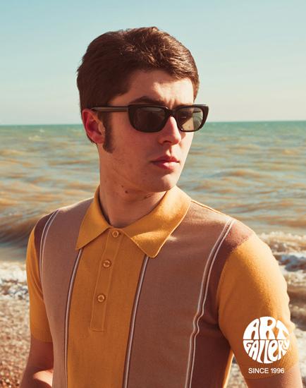 Kent polo shirt