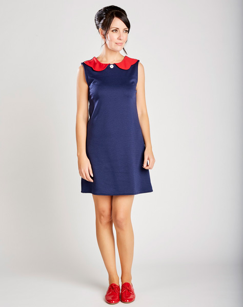Discounted: Mod and sixties dresses at Love Her Madly