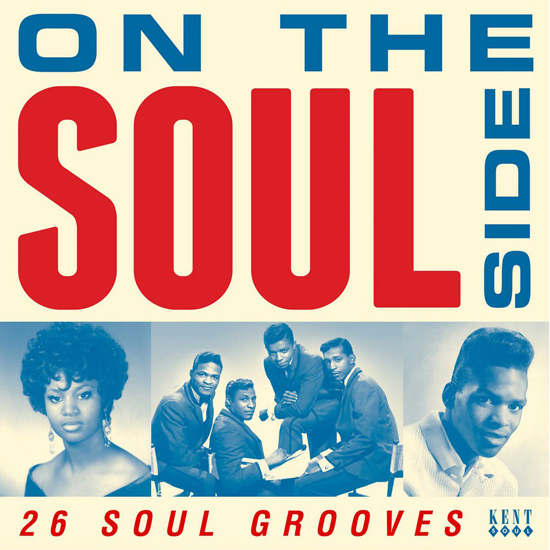 Kent's On The Soul Side compilation gets a CD reissue