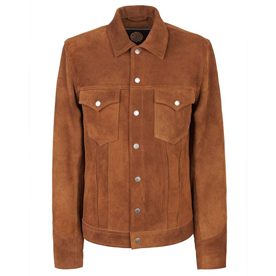 Sale watch: 20 per cent off everything at Pretty Green