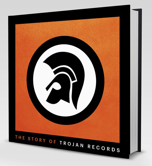 Discounted: The Story Of Trojan Records book