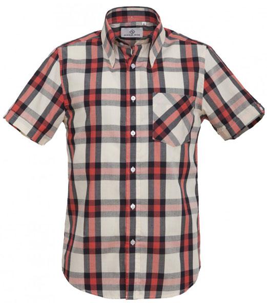 An interview with Mikkel Rude (shirtmaker)