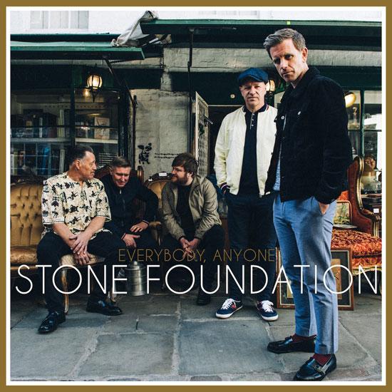 Stone Foundation: New album and tour dates