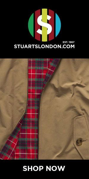 """""""Stuarts"""