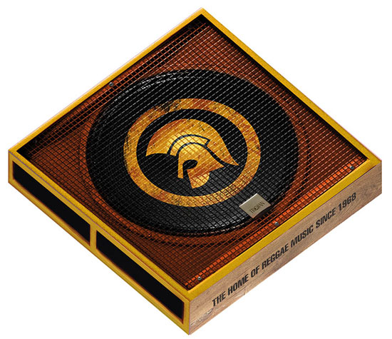 Coming soon: Trojan Records 50th anniversary box set