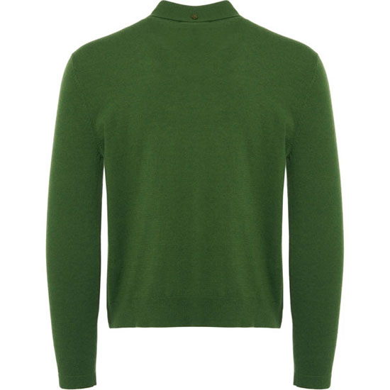 Levi's Vintage 1960s-style knitted shirt