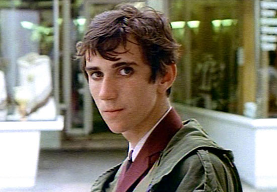 Quadrophenia screening plus Q&A with Phil Daniels in London