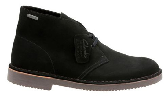 Clarks Gore-Tex desert boots now in the Clarks Outlet