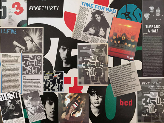 It's Time For…Five Thirty: The Tara Milton Interview