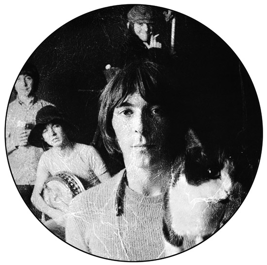 Small Faces (c) Gered Mankowitz 1968
