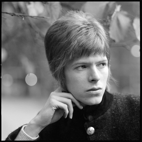 David Bowie in the 60s: New documentary from the BBC