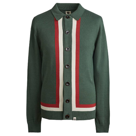 20 per cent off everything at Pretty Green