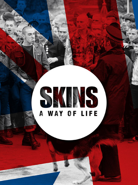 Skins: A Way of Life by Patrick Potter (Carpet Bombing Culture)