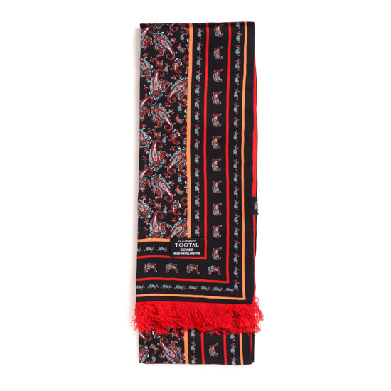 New Tootal scarf designs now available