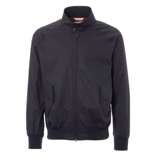 £100 off Baracuta Archive Fit G9 Harrington Jacket