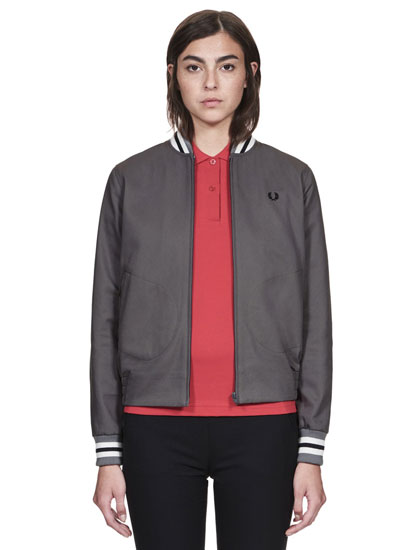 Fred Perry Winter Sale now on