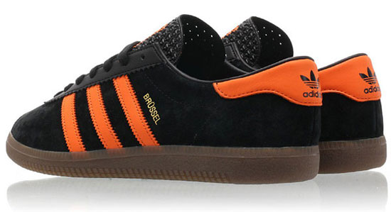 Adidas Brussel City Series trainers ready for release
