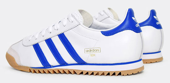 Adidas Rom City Series trainers