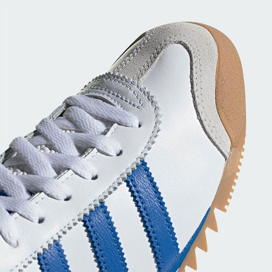 0b61f7f49ae4 Out this week  Adidas Rom City Series trainers - Modculture
