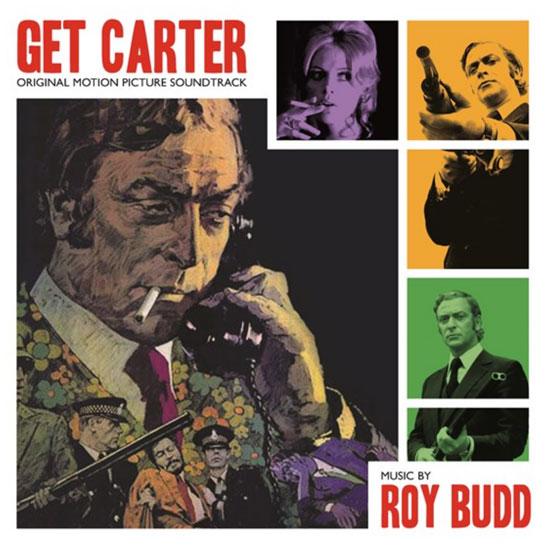Get Carter OST