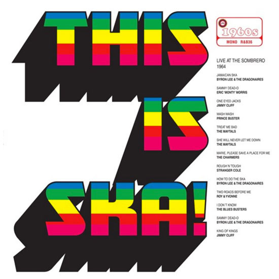 Various artists - This Is Ska