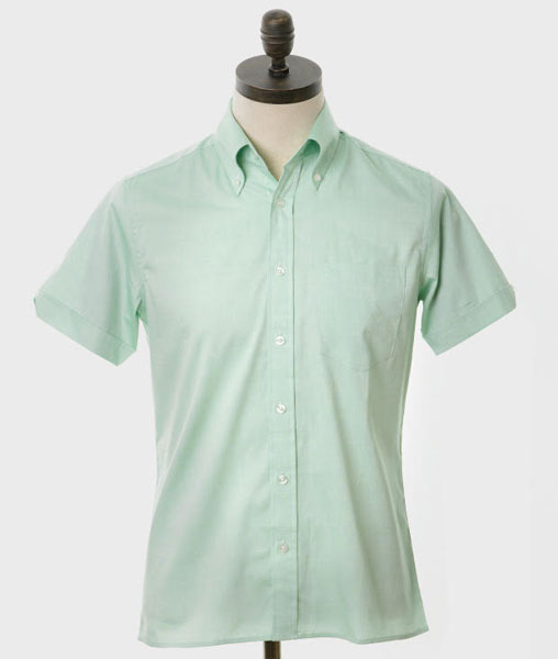 Art Gallery Clothing 1960s button-down shirt range