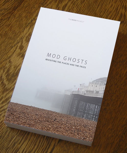 Mod Ghosts: Revisiting The Places And The Faces