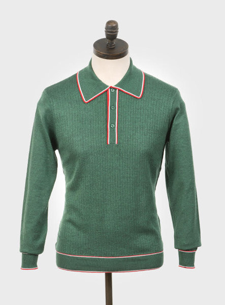 Isley knitwear by Art Gallery Clothing