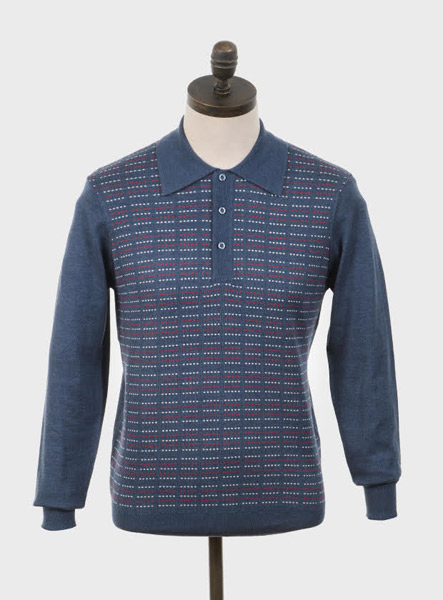 Franklin knitwear by Art Gallery Clothing