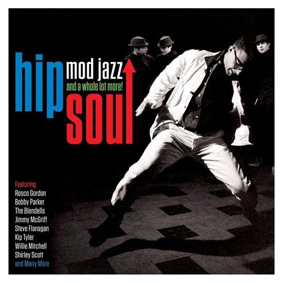 10. Hip Soul