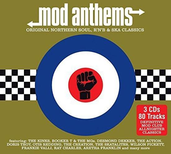 3. Mod Anthems