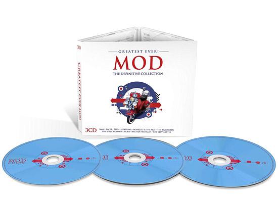 5. Greatest Ever Mod
