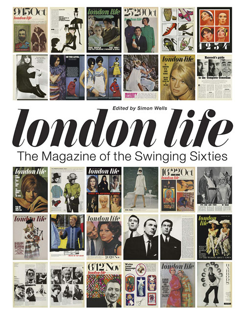 London Life: The Magazine of the Swinging Sixties book