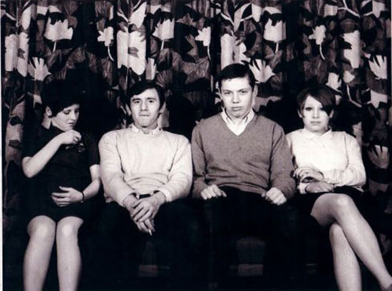 Caxton Mod Club 1967 in pictures