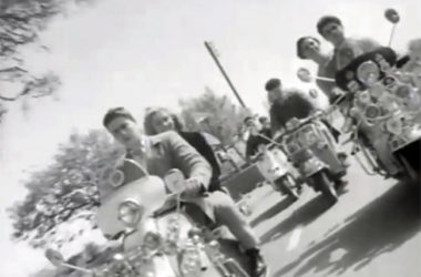 Watch it: Cadbury's 1966 mod-themed advert for the Picnic bar