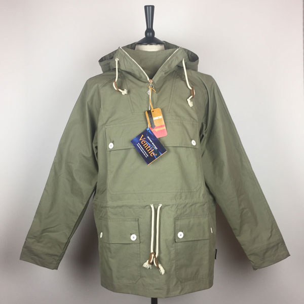 Mick GT smock by Connection