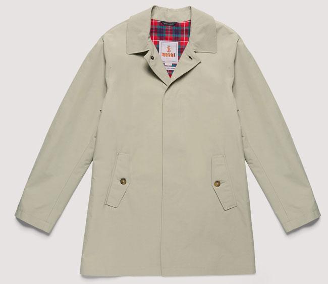 3. G10 Jacket by Baracuta