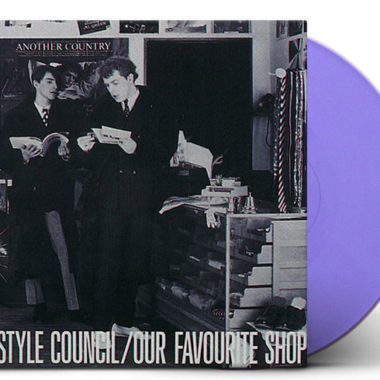 Paul Weller hosts a Style Council listening party on Twitter