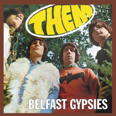Belfast Gypsies by Them gets a CD reissue
